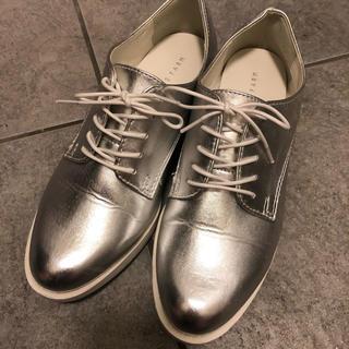 ローリーズファーム(LOWRYS FARM)のLOWRYSFARM オックスフォード(ローファー/革靴)