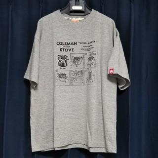 コールマン(Coleman)のColeman Tシャツ(Tシャツ/カットソー(半袖/袖なし))