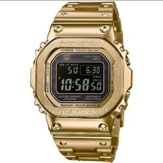 カシオ(CASIO)の【新品未使用品】カシオ Gショック GMW-B5000GD-9JF(腕時計(デジタル))