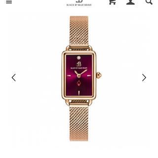 ダニエルウェリントン(Daniel Wellington)の新品 4B WATCHES JAPAN  腕時計 レディース(腕時計)