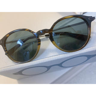 ENALLOID エナロイド サングラス rayban レイバン 眼鏡(サングラス/メガネ)
