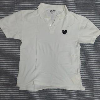コムデギャルソン(COMME des GARCONS)の値上げ!コムデギャルソンプレイ ポロシャツ(ポロシャツ)