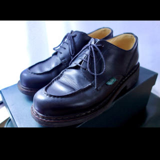 パラブーツ(Paraboot)のparaboot chambord(ローファー/革靴)