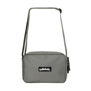 アシックス(asics)のballaholic CITY Shoulder Bag(ショルダーバッグ)