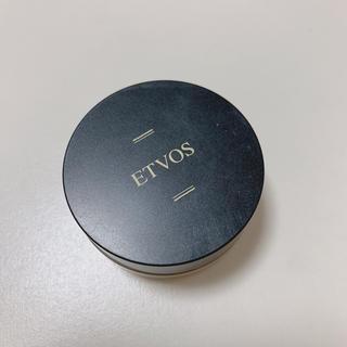 エトヴォス(ETVOS)のエトヴォス マットスムースミネラルファンデーション #30(ファンデーション)