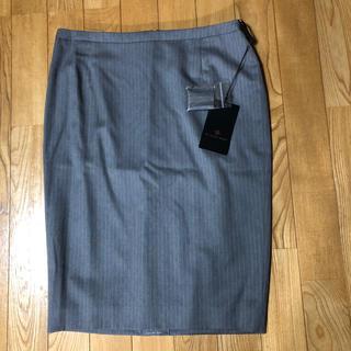 インタープラネット(INTERPLANET)の新品 インタープラネットのタイツスカート(ひざ丈スカート)