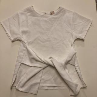 プティマイン(petit main)の プティマイン トップス 130(Tシャツ/カットソー)