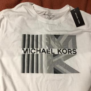 マイケルコース(Michael Kors)のマイケルコース Tシャツ(Tシャツ/カットソー(半袖/袖なし))