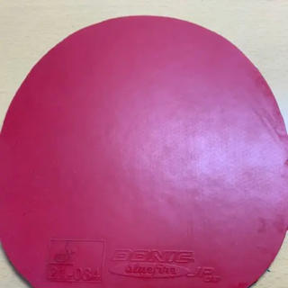 ドニック(DONIC)の卓球 ラバー ブルーファイアJP02(卓球)