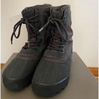 アディダス(adidas)のYEEZY950 ブーツ(ブーツ)