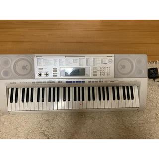 カシオ(CASIO)のカシオ 電子ピアノ CASIO LK-205(電子ピアノ)