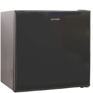 アイリスオーヤマ(アイリスオーヤマ)のアイリスオーヤマ 冷蔵庫 42L 1ドア NRSD-4A-B(冷蔵庫)