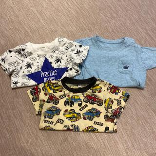 Tシャツ 3枚セット(Tシャツ/カットソー)