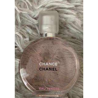 シャネル(CHANEL)のシャネルチャンスオータンドゥル35mm(香水(女性用))