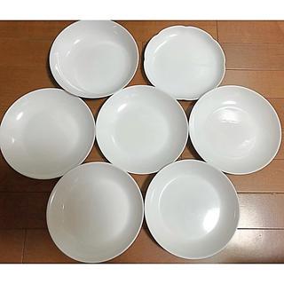 ヤマザキセイパン(山崎製パン)の山崎 パンまつりお皿7点セット(食器)
