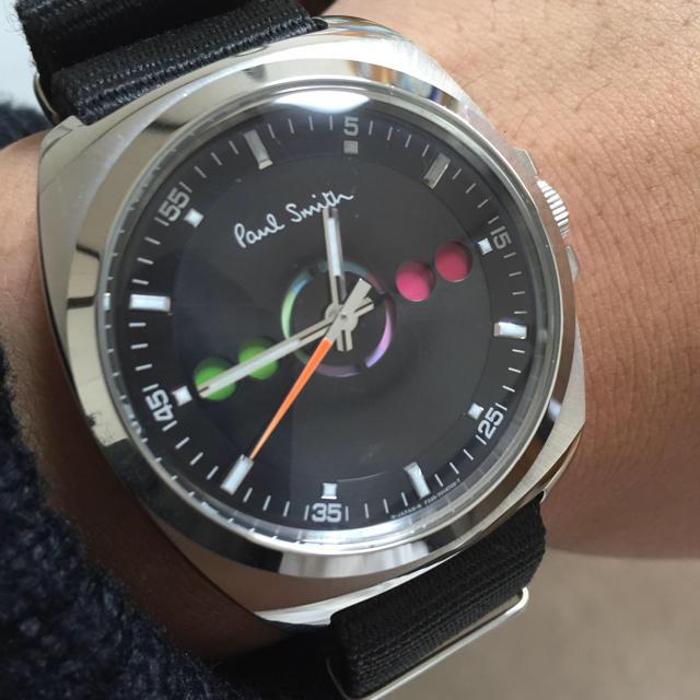 Paul Smith(ポールスミス)のポールスミス ファイブアイズ メンズの時計(腕時計