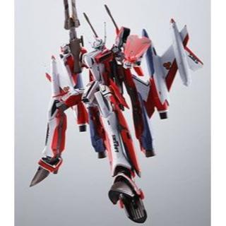 マクロス(macros)のDX超合金 YF-29デュランダルバルキリー(早乙女アルト機)フルセットパック(アニメ/ゲーム)