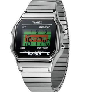 シュプリーム(Supreme)のsupreme timex digital watch(腕時計(デジタル))