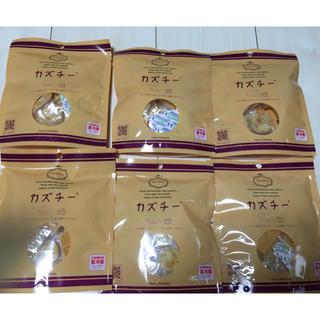 カルディ(KALDI)の井原水産♡カズチー7袋(その他)