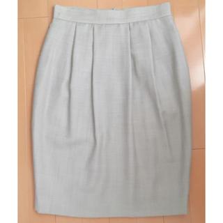 ミツコシ(三越)のタイトスカート(ひざ丈スカート)