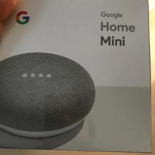 アップル(Apple)のgoogle home mini(その他)