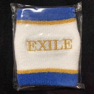 エグザイル(EXILE)のEXILE SOW リストバンド(その他)