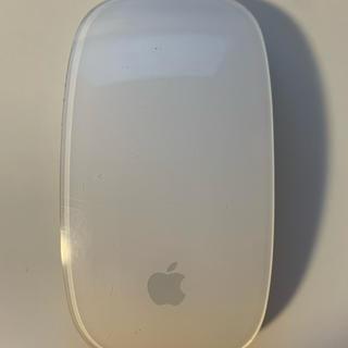 マック(Mac (Apple))のapple マジックマウス(PC周辺機器)