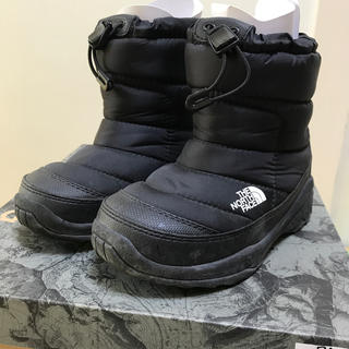 THE NORTH FACE - THE NORTH FACE ヌプシ ブーティ