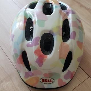ベル(BELL)のBELL キッズヘルメット(ヘルメット/シールド)