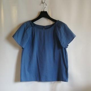 デミルクスビームス(Demi-Luxe BEAMS)のデミルクス ビームス トップス(シャツ/ブラウス(半袖/袖なし))