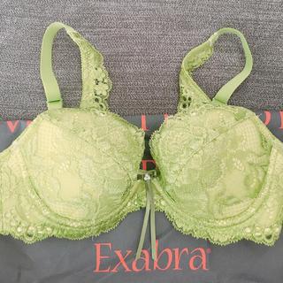 エクサブラ(exabra)のエクサブラ ミディ B65(ブラ)