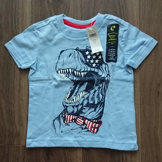ベビーギャップ(babyGAP)の送料込☆baby GAP☆Tシャツ/80cm/12-18months(Tシャツ)