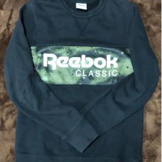 リーボック(Reebok)のReebok トレーナー(トレーナー/スウェット)