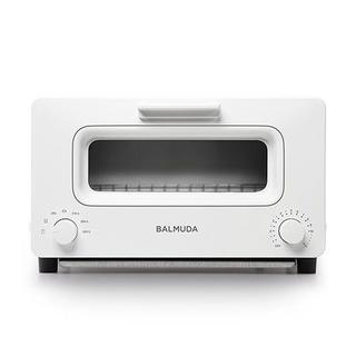 バルミューダ(BALMUDA)の【新品未使用】BALMUDA The Toaster バルミューダ トースター(調理機器)