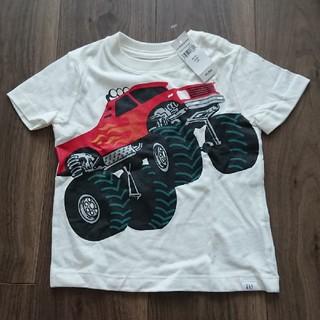 ベビーギャップ(babyGAP)の送料込☆baby GAP☆Tシャツ/90cm/18-24months(Tシャツ/カットソー)