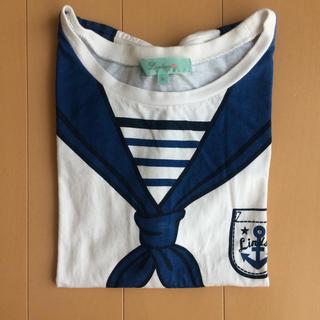リンジィ(Lindsay)のナルミヤインターナショナル 150(Tシャツ/カットソー)