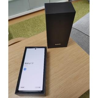 ギャラクシー(Galaxy)のGalaxy Note 10+ SD855 Dual SIM おまけ多数!!(スマートフォン本体)