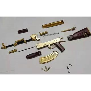 AK74 ミニチュアガン(モデルガン)