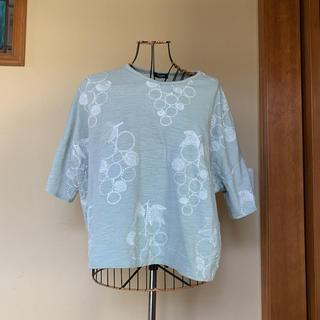 マーブル(marble)のマーブルシュッド トップス(Tシャツ(半袖/袖なし))