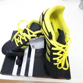 アディダス(adidas)のサッカー スパイク アディダス 新品未使用(サッカー)