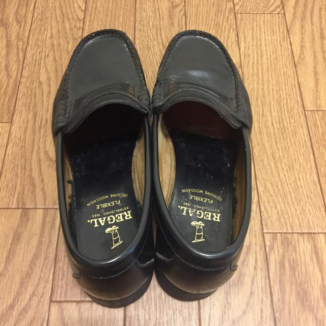 REGAL(リーガル)のリーガル  ローファー25cm レディースの靴/シューズ(ローファー/革靴)の商品写真