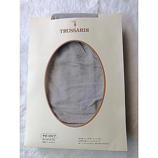 トラサルディ(Trussardi)のトラサルディ サポートストッキング(タイツ/ストッキング)