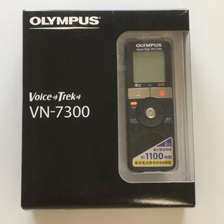 オリンパス(OLYMPUS)のオリンパス ボイストレックVN7300 ボイスレコーダー 2GB 電池式 (その他)