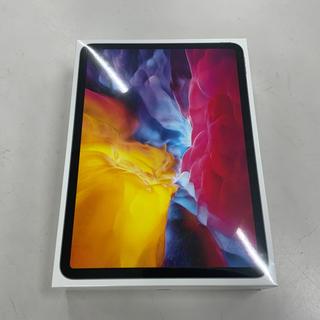 アイパッド(iPad)の新型iPad Pro 128GB WiFiモデル 保険付き(タブレット)