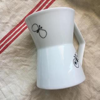 ミナペルホネン(mina perhonen)の新品 箱付き ミナペルホネン ku マグカップ(グラス/カップ)