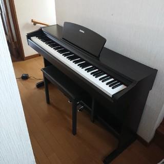 ヤマハ(ヤマハ)のヤマハ電子ピアノYDP-131(電子ピアノ)