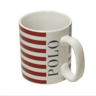 ラルフローレン(Ralph Lauren)のラルフローレン POLOマグカップ アメリカ USA 国旗(グラス/カップ)