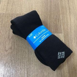 コロンビア(Columbia)の新品コロンビア綿靴下2足セット(ソックス)