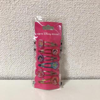 ディズニー(Disney)のDisney ディズニープリンセス ヘアピン(ヘアピン)