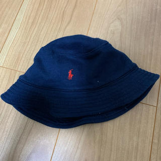 POLO RALPH LAUREN - POLOラルフ・ローレンbaby帽子